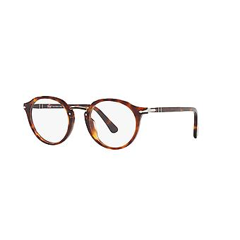 Persol PO3185V 24 Havana Glasses