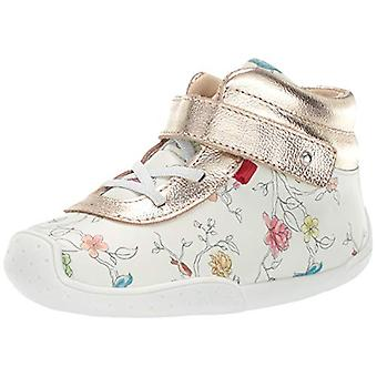 Kids Marc Joseph New York Girls AOY-781-WAQUA Leather   Oxfords
