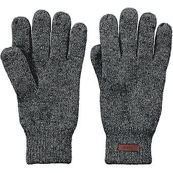 Barts Haakon Gloves - Charcoal
