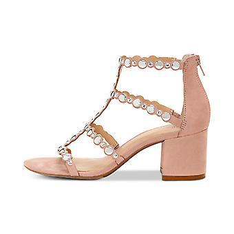 Les Concepts International INC Womens Helmi tissu Open Toe occasionnels Strappy Sandals