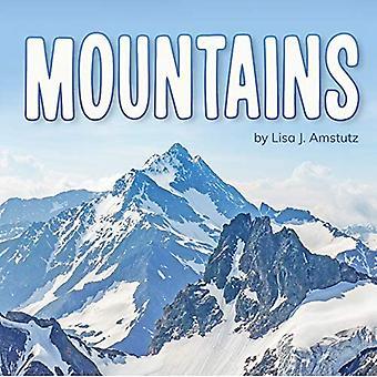 Mountains (Earth's Landforms)
