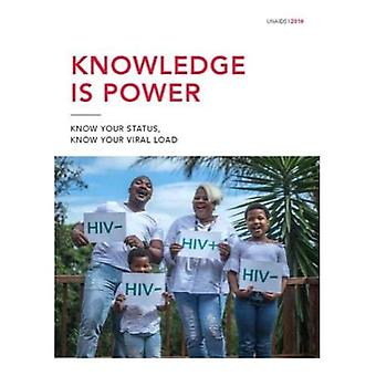 Knowledge is Power: Know your Status, Know your Viral Load
