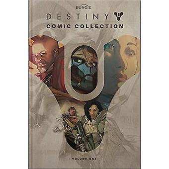 Destiny Comic Collection: Volume One (Destiny Comic Collection)