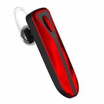 C8 Single bluetooth Business Earphone Lightweight Wireless HiFi Sport Headphone