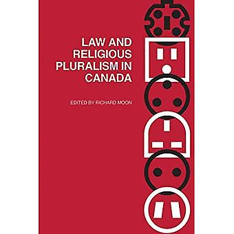 Wet en religieus pluralisme in Canada (Law and Society Series)