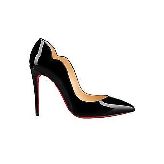 Christian Louboutin 1190911bk01 Women's Black Patent Leather Pumps
