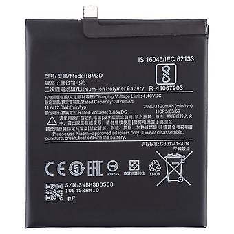 3020mAh Li-polymerová baterie BM3D pro Xiaomi Mi 8 SE