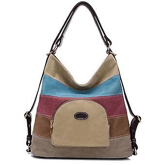 السيدات حقيبة يد بسيطة