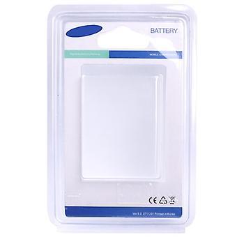 Blister verpakking voor originele Samsung batterij, van toepassing op batterijen kleiner dan 3,2 inch (originele versie)
