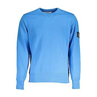 CALVIN KLEIN Sweatshirt  with no zip Men J30J314035