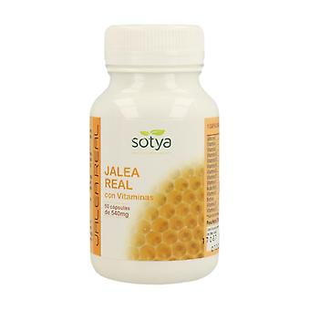 Royal Jelly 50 capsules