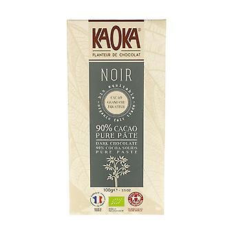 Dark 90% Ecuador cocoa 100 g