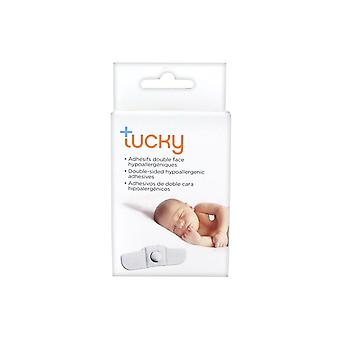 Tucky Adhesive Refill Kit for Tucky Smart Thermometer - Box of 15