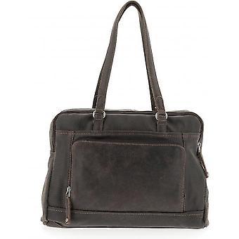 Port paule Leather De Vachette - Anses Longues