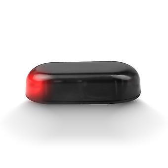 Auto Solar Flash Strobe Anti-Diebstahl Blink Simulation - Alarm LED Warnleuchte