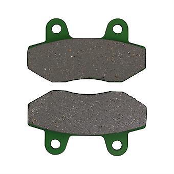 Armstrong GG Range Road Front / Rear Brake Pads - #230076