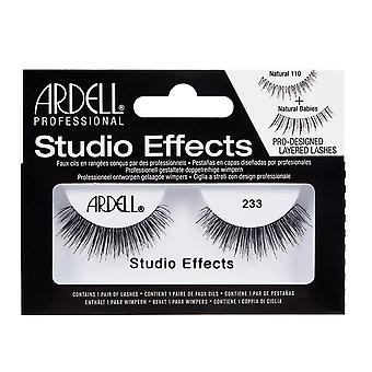 Ardell Professional Ardell Studio Effects Strip Lashes - 233