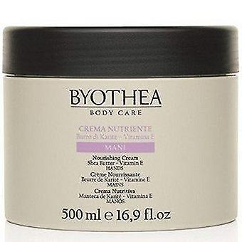 Byothea Hand Cream 500 Ml (Health & Beauty , Personal Care , Cosmetics , Cosmetic Sets)
