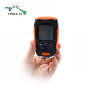 Battery Optical Power Meter Visual Fault Locator Network Cable Test Optical