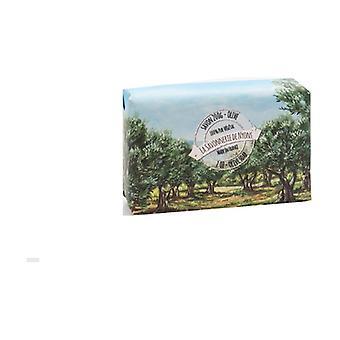 Olive Paper Soap 200 g