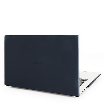Laptop Case For Huawei Matebook D14 D15 Crystal Clear Transparent Matte Black