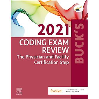 Bucks Coding Exam Review 2021 by Elsevier