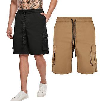 Urban Classics - Snor Cargo Stretch Shorts
