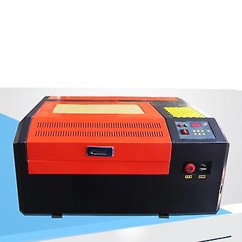 Cortador de máquina de grabado láser