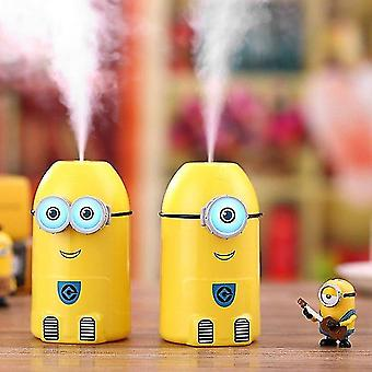 Cartoon Yellow Humidifier