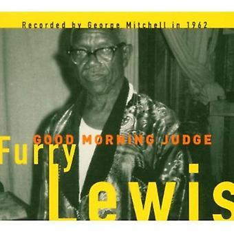 Furry Lewis - Good Morning Judge [CD] USA import