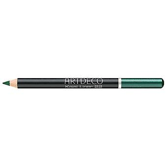 Artdeco Kajal Oogpotlood # 22-Diep Kobalt groen 1,1 gr