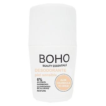Boho Green Make-Up Deodorant Sensitive Skin 50 ml
