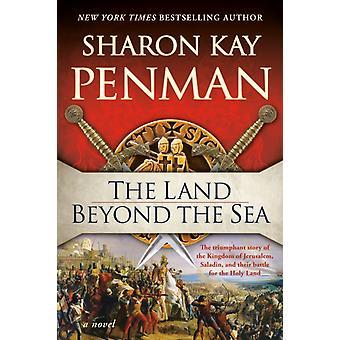 Sharon Kay Penmanin Maa meren takana