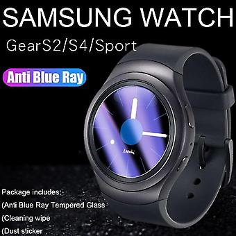 Samsung Galaxy Watch Classic Frontier Screen Protector Tempered Glass
