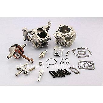 1/5 Baja 30.5cc Engine 4 Bolt  Engine Crank Kit