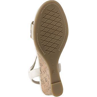 RIALTO Women's Carta Wedge Sandal