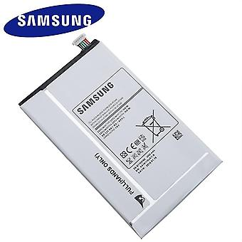 4900mah Tablet Replacement Battery For Tab S 8.4 T700 T705 Sm-t700 T701 Sm-t705
