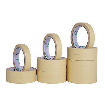 Pappersband, 3m mikroporpapperstejp, tejp för allmänt syfte för tätningslådor och förpackningar