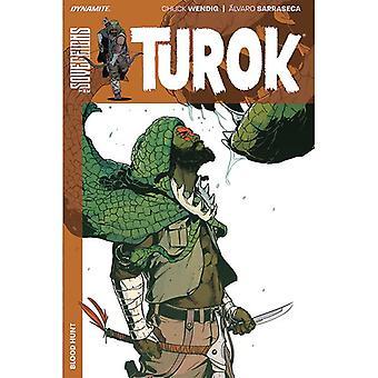 Turok: Volume 1: Blood Hunt