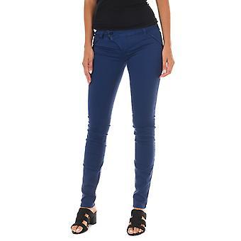MET pantalones de mujer X-Courtney Azul