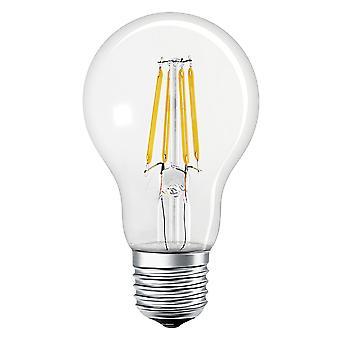 Ledvance LV208551 Smart+ Bluetooth Classic A Filament Bulb 60W Dim E27