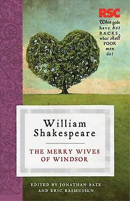 Merry Wives of Windsor 9780230284111 by William Shakespeare