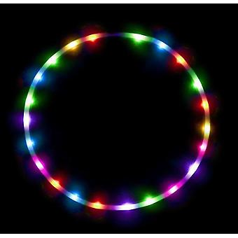Led Color Changing Hula Hoops(35in)