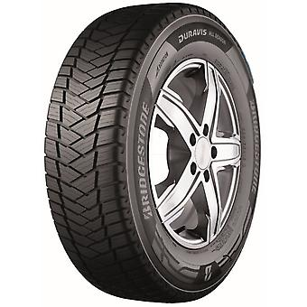 2021 Bridgestone 195/75R16C 107/105R Duravis All Season Neu Ganzjahresreifen LKW