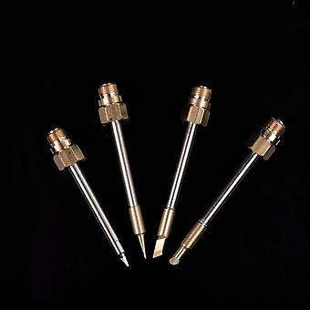 الكهربائية القابلة لإعادة الشحن لحام بطارية الحديد المنزلية مصغرة متعددة الأدوات المحمولة قلم لحام لاسلكي