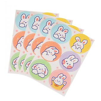 Mosquito Patch Stickers For Kids 48 Pack, Insect Patches With Citronella Oil