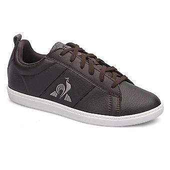 LE COQ SPORTIF Courtclassic gs 2120029 - chaussures enfants