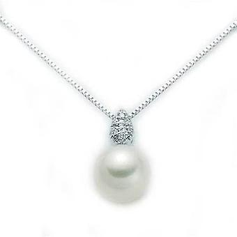 Miluna pearl necklace pcl2529