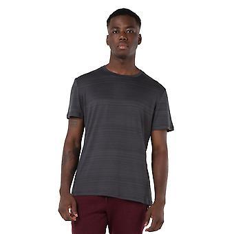Men's Performance Moss Jersey Crew Neck T-Shirt