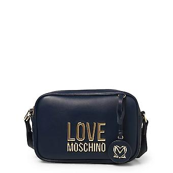 Rakkaus Moschino JC4107PP1DLJ070A jokapäiväiset naisten käsilaukut